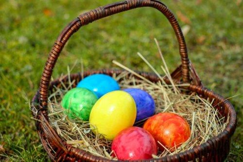 Slackline als Geschenk zu Ostern