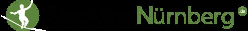 Slackline Logo Nürnberg