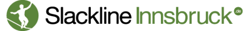 Slackline Logo Innsbruck