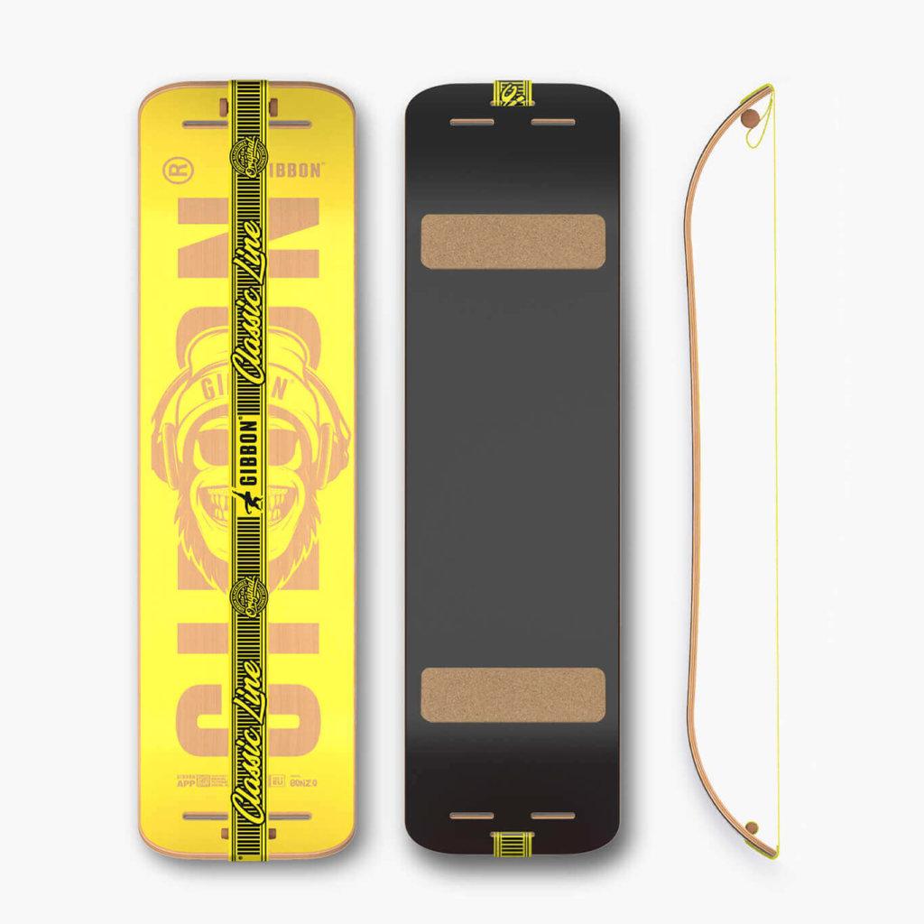 GIBOARD Bonzo Classic - mobile Slackline
